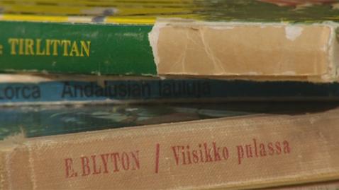 Mihin Vanhat Kirjat