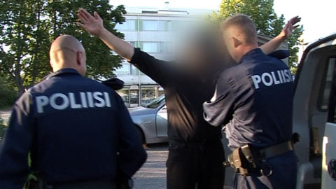 forssan poliisi