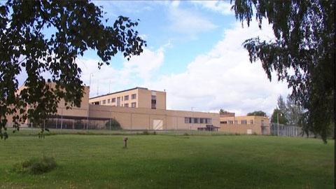 ojoisten vankila