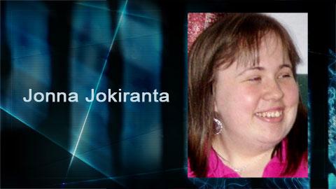 Jonna Jokiranta