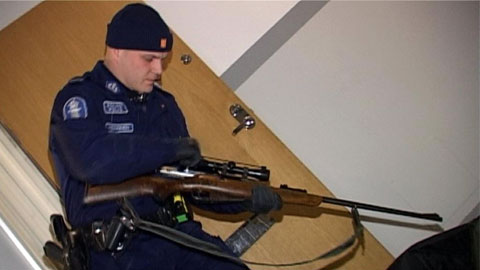 Suomen Poliisin Aseet