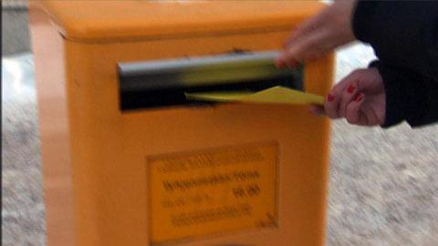 Rahan Lähettäminen Postissa