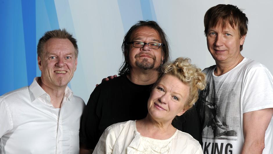 Iskelmäradio | Ohjelmat | Yle Radio Suomi | yle.fi