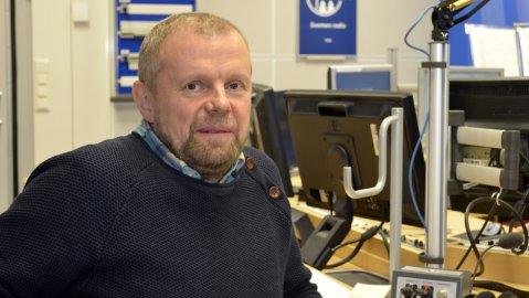 Jussi Mälkiä