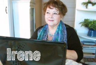 Irene Naden