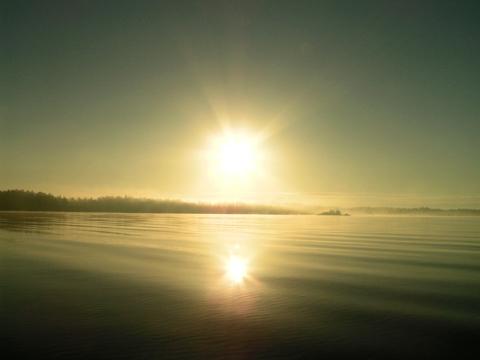 Auringon Nousu Ja Laskuajat 2021