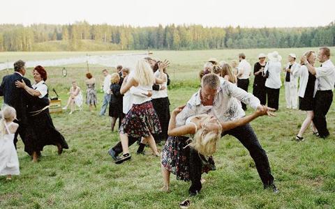 ammattilainen tytöt tanssi