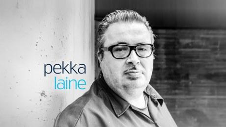Pekka Laine Ihmemaa
