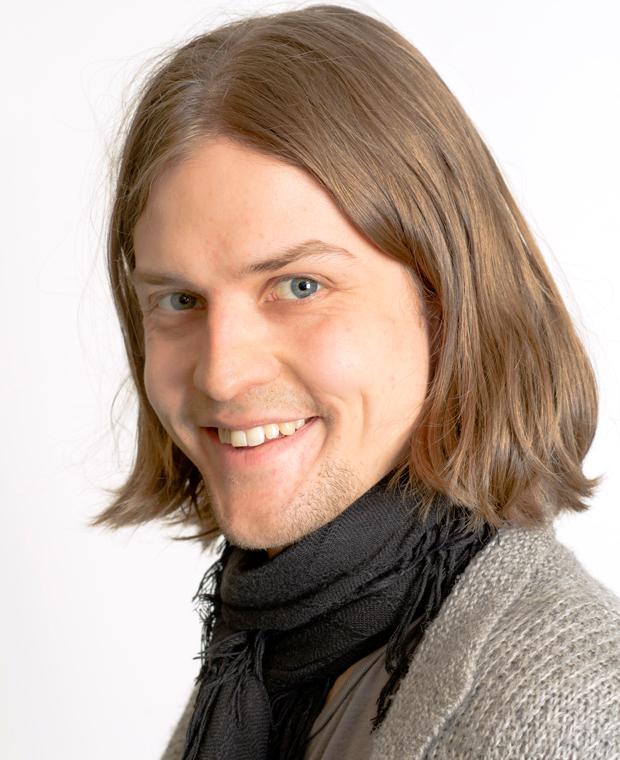 Mikael Babitzin