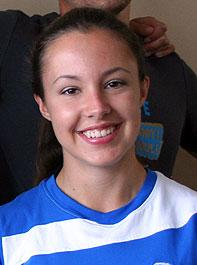 Vanessa Vandy