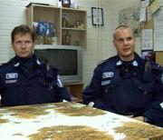 Poliisi Nurmes