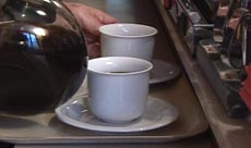 Kahvi epäterveellistä