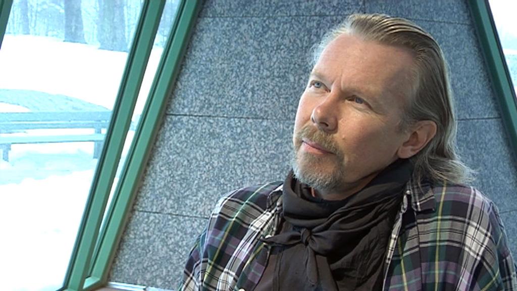 J. Karjalainen | Satumaa | Artistit | yle.fi