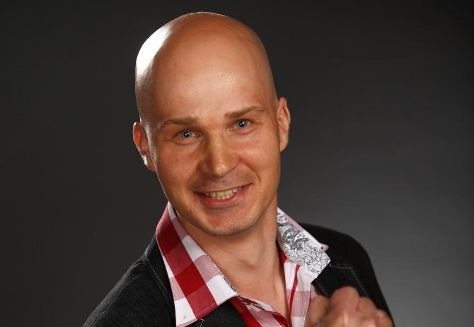 Marko Maunuksela Keikat