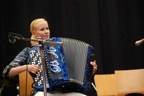 Viivi Maria Saarenkylä
