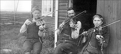 Suomalaiset Säveltäjät