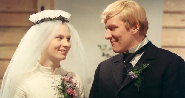 Akseli Ja Elina Elokuva