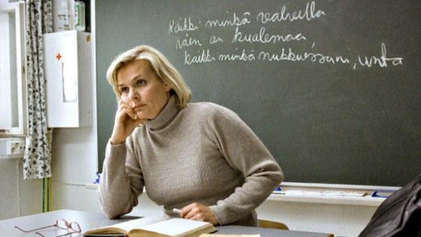 Kotikatsomo: Hokkasen näköinen nainen | YLE TV1 | yle.fi