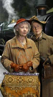 Neiti Marple Elokuvat