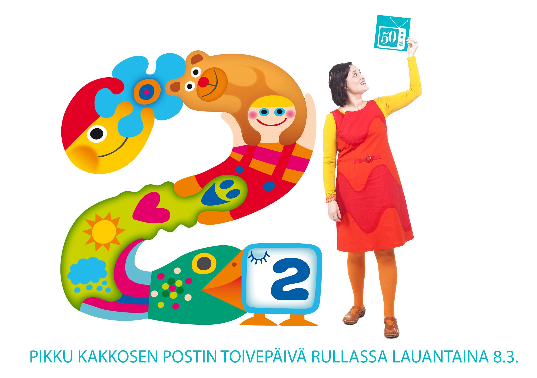 yle tv2 juontajat Pieksamaki
